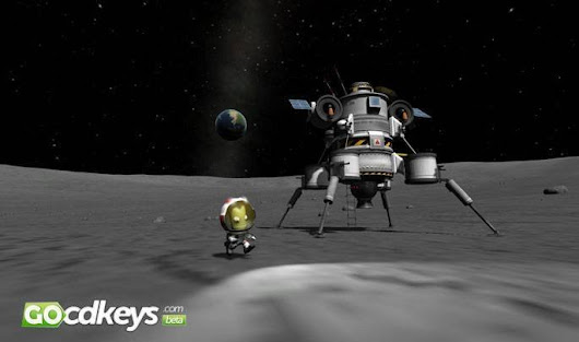 Comprar Kerbal Space Program pc cd key para Steam - comparar precios