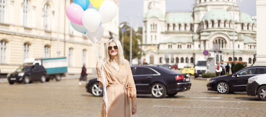 Some birthday thoughts, practical ideas and more | Style inspiratrice