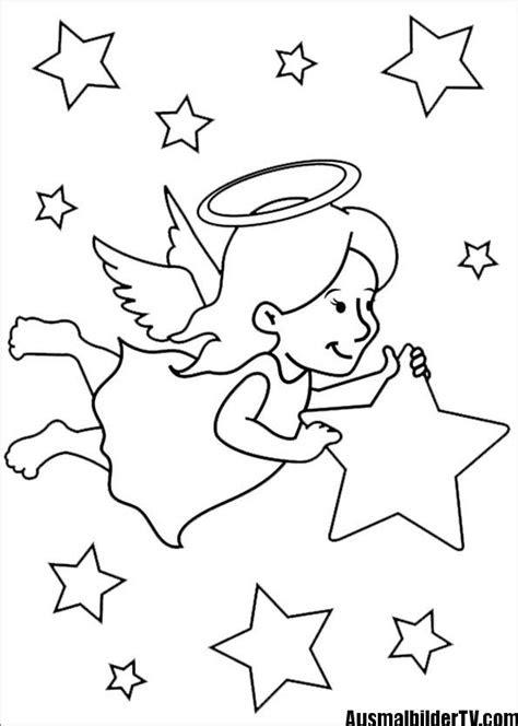 642 malvorlage engel einfach  coloring and malvorlagan