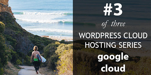 How To Install WordPress on Google Cloud - WPExplorer