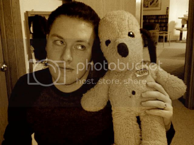 Me & Henry - 2006.