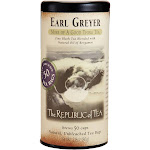 The Republic Of Tea Earl Greyer Bags