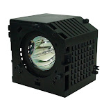 Zenith Z52SZ80 Assembly Lamp with High Quality Projector Bulb Inside