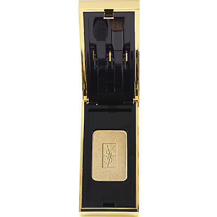 YVES SAINT LAURENT Ombre Solo eyeshadow (Gold leaf 15
