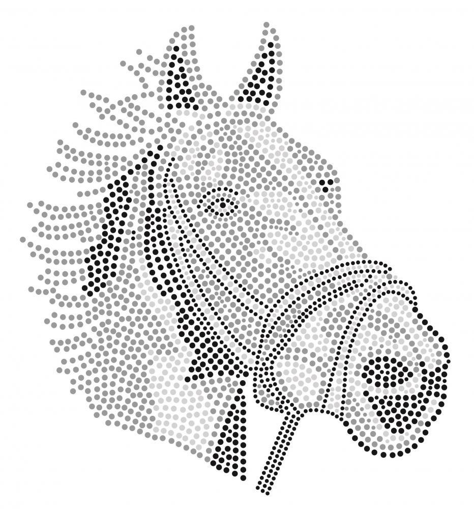 Tete de cheval coloriage imprimer et obtenir une coloriage gratuit ici - Mandala de chevaux ...