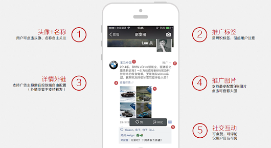 Why Advertisers Should Care About WeChat Advertising