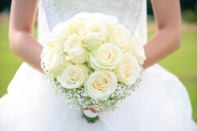 Silk Wedding Flowers In Maryland : Wedding flowers flower bridal bouquet