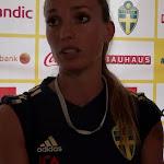 Therese Strömberg: USA är som ditt jobbiga ex som hör av...