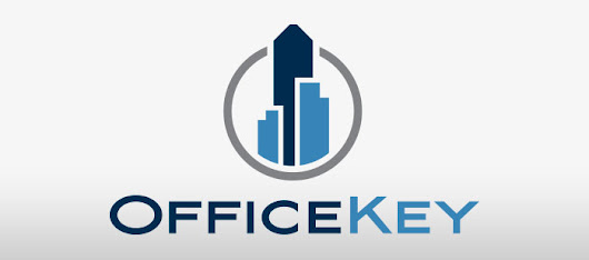 New Work: OfficeKey - Once Blind Studios