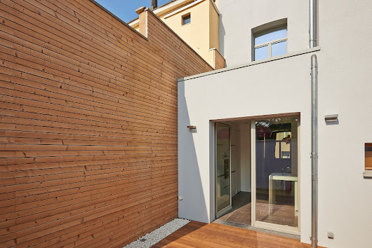 Why You Must Be Excited for Spotted Gum Timber Cladding for Sale? - YourAmazingPlaces.com