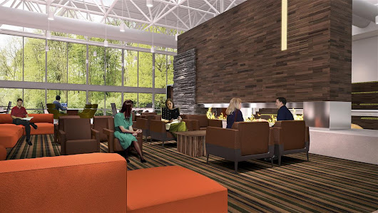 With modern touches, downtown Portland redevelopment aims to attract tech companies (Renderings) - Portland Business Journal