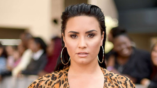 Demi Lovato may relapse again and that's part of drug addiction recovery, expert says - ABC News