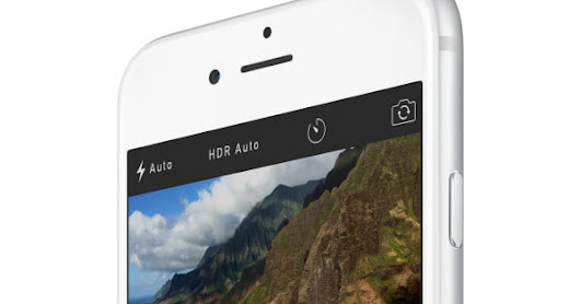 9 awesome features of iPhone 6 camera