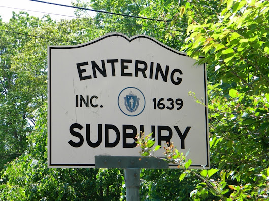 Sudbury real estate report - homes for sale in Sudbury, homes sold, single-family homes, luxury properties, condominiums, townhouses, new construction. Information from local Realtor, Buyer Agent/Broker, Residential Specialist, marketing expert