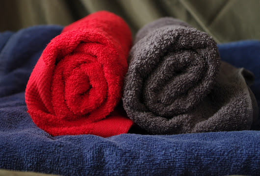 How to Identify and Choose High Quality Bath Towels