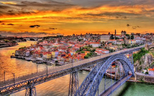 22 reasons to make Portugal your next holiday