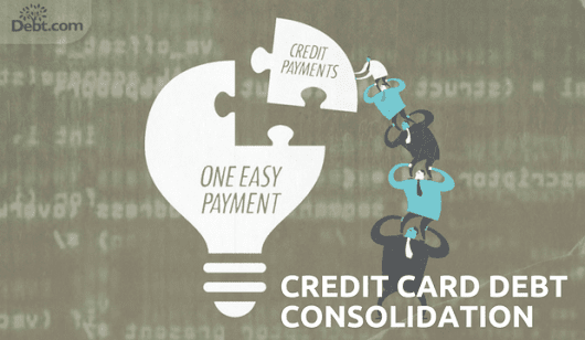 Credit Card Debt Consolidation: How to Consolidate Debt - Debt.com