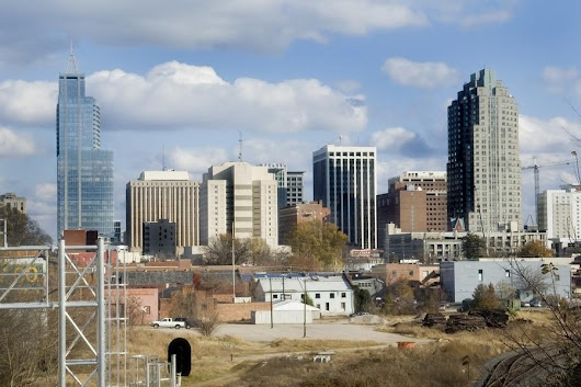 CNN Money ranks Raleigh No. 3 on fastest growing citiest list - Triangle Business Journal