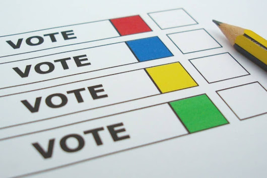 What will the Election do to Darwen Homeowners? Paul Ainsworth Lord