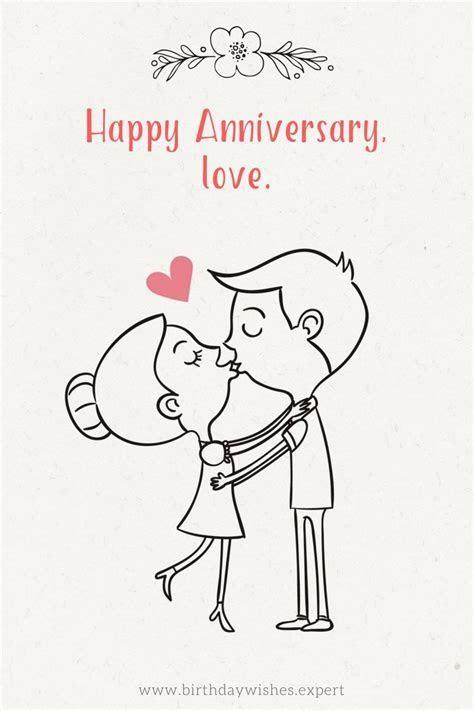 Happy Wedding Anniversary Images