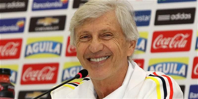Director Técnico de Selección Colombia