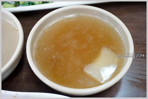 台北小排飯09