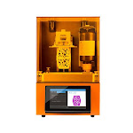 Medical 3d printer Dazzle L120 for dental 3d printing dentist equipment freeshipping - GreatEagleInc
