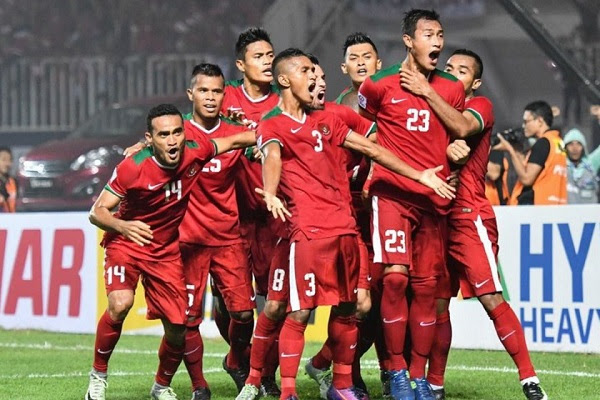 Jadwal Timnas U23 Indonesia di Asian Games 2018