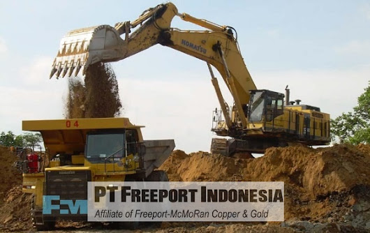 Indonesia Objects to $1.7 Billion Asking Price for Freeport Indonesia Stake | Indonesia Investments