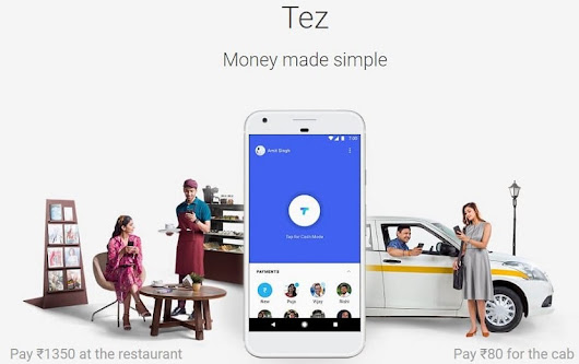 Features, difference and everything you need to know about Google's UPI-based payments app Tez