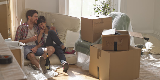 10 Ways House Hunting And Dating Are Basically The Same Thing