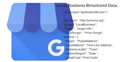 Local SEO Tips for Local Business Structured Data Markup - Online Ownership