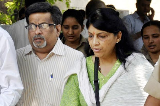 Aarushi Talwar Verdict LIVE Updates: Rajesh, Nupur Talwar acquitted, to walk out of Dasna jail shortly