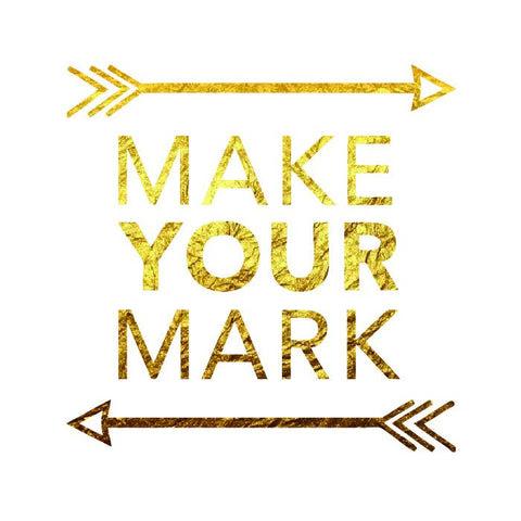 Make Your Mark Krome Body