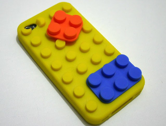 iphone lego