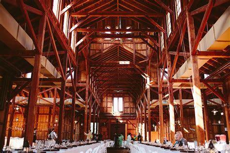 The Barn at Old Bethpage Village Restoration   Detroit