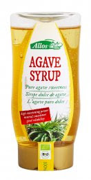 Agave Syrup - Sciroppo di Agave