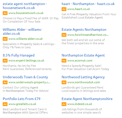 Estate Agents Local SEO Tips - Online Ownership