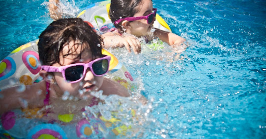 Important Tips On Protecting Kids Against The Summer Sun