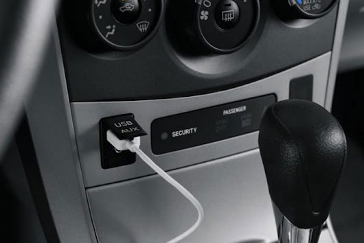 15 Really Useful In-Car Technologies