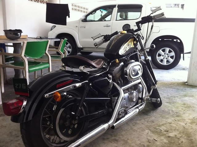 Harley Davidson For Sale Brunei