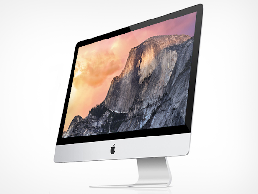 Do uWant an iMac? Well Today is Your Lucky Day, Because We Might Just Give You One