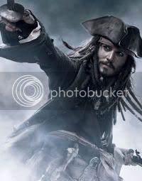 Jack Sparrow Pirate