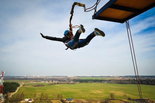 Bungee Programs - Should your company do it?