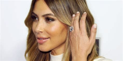 10 Of The Most Expensive Celebrity Engagement Rings   HuffPost