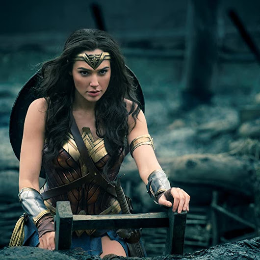 Gal Gadot Reveals What It Means to Play Wonder Woman