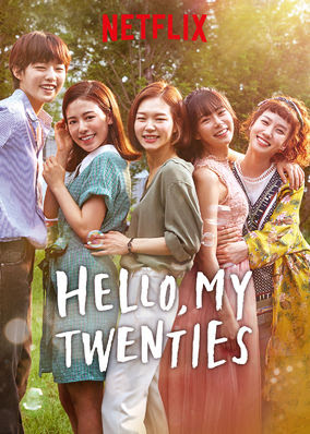 Hello, My Twenties! - Season 1