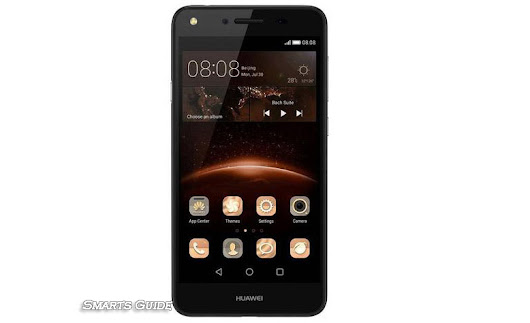 [How to Guide] Install Huawei Y5 II Android Nougat 7.1.2 [CUN-L03]