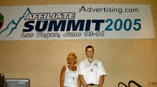 Clarion Events Has Acquired Affiliate Summit - Affiliate Marketing with Missy Ward