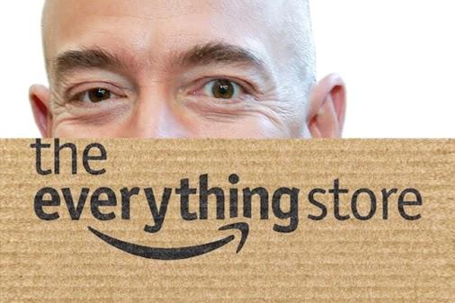 5 Intriguing Business Lessons from Amazon's Jeff Bezos jorgesette.wordpress.com  #bezos  #amazob  ...